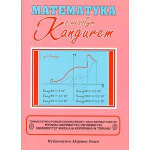 Matematyka z Wesołym Kangurem  Liceum Ogólnokształcące, Technikum