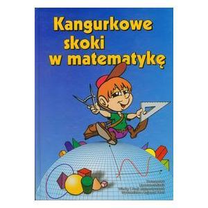 Kangurkowe skoki w matematykę