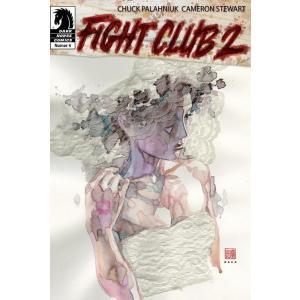 Dark Horse Comics. Fight Club 2. Tom 4