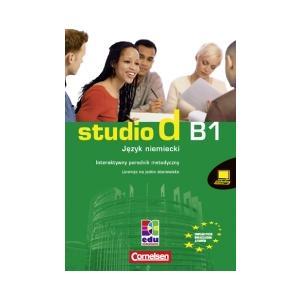 Studio d B1 Interaktywny poradnik metodyczny