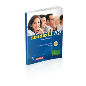 Studio d A2.1 Podręcznik z ćwiczeniami