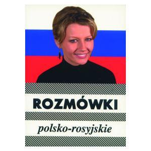 Rozmówki Polsko-Rosyjskie Kram