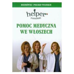 Pomoc Medyczna we Włoszech Rozmówki