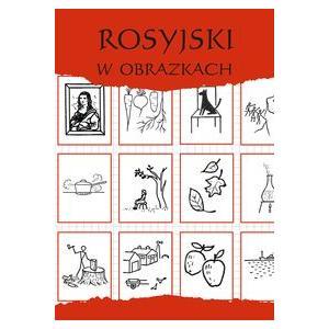 Język Rosyjski z Obrazkach