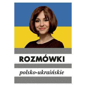 Rozmówki Polsko-Ukraińskie Kram