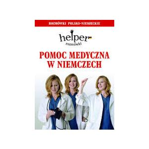 Pomoc Medyczna w Niemczech. Rozmówki