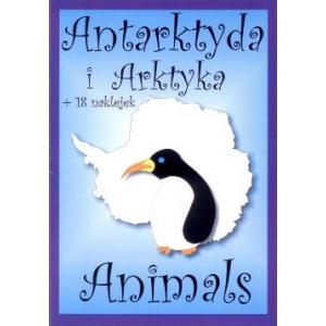 ANIMALS-Antarktyda i Arktyka