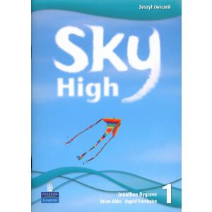 Sky High 1.   Ćwiczenia