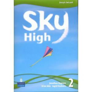 Sky High 2.    Ćwiczenia
