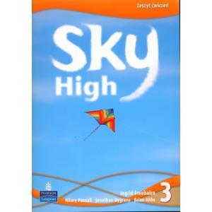 Sky High 3. Ćwiczenia