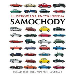 Samochody Ilustrowana Encyklopedia