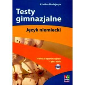 Testy Gimnazjalne   Język Niemiecki