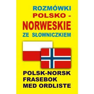 Rozmówki Polsko-Norweskie ze Słowniczkiem