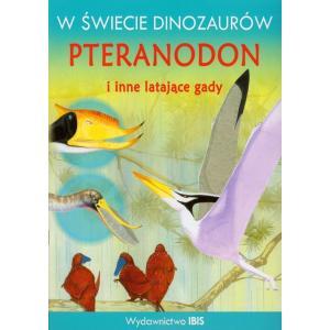 Pteranodon i inne latające gady