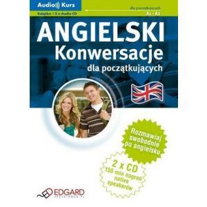 Audio Kurs Angielski.   Konwersacje Dla Początkujących
