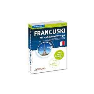 Audio Kurs Francuski.   Kurs Podstawowy MP3