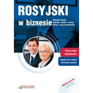 Rosyjski w Biznesie