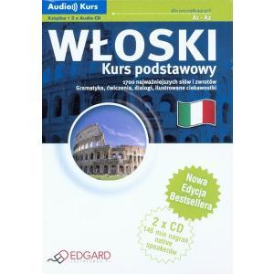 Audio Kurs Włoski.    Kurs Podstawowy