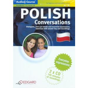 Audio Kurs Polski. Polish Conversations