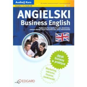 Audio Kurs Angielski.   Business English