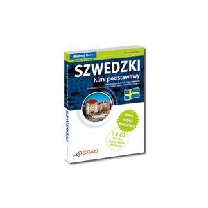 Audio Kurs Szwedzki.    Kurs Podstawowy