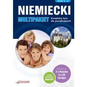 EDGARD Niemiecki Multipakiet