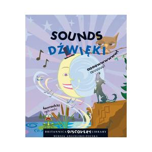 Sounds. Dźwięki. Wersja angielsko-polska