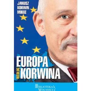 Europa według Korwina