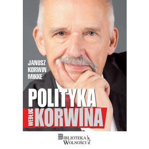 Polityka według Korwina