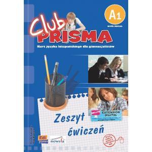Club Prisma A1. Ćwiczenia
