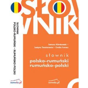Słownik Rumuńsko-Polsko-Rumuński