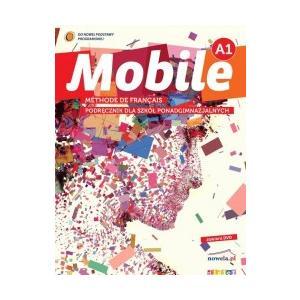 Mobile A1. Podręcznik + DVD