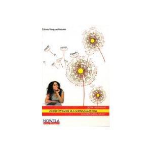 Zbiór Ćwiczeń dla Gimnazjalistów. Język Hiszpański + CD
