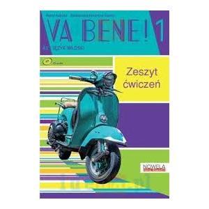 Va Bene! 1 (materiał ćwiczeniowy)