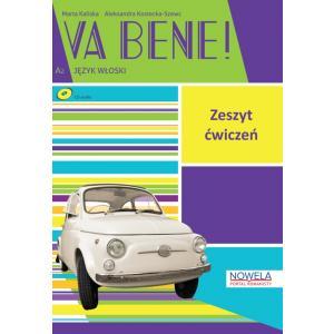 Va Bene! 2 (materiał ćwiczeniowy)