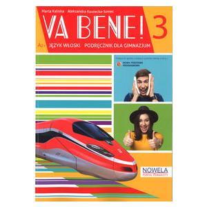 Va Bene! 3. Podręcznik Wieloletni