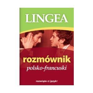 Rozmównik polsko-francuski wyd.1