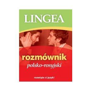 Rozmównik polsko-rosyjski wyd.1