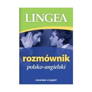 Lingea Rozmównik Polsko-Angielski