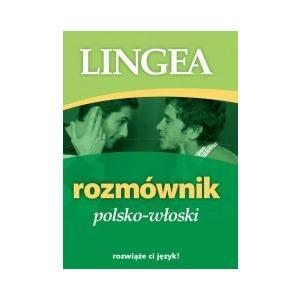 Rozmównik polsko-włoski wyd.1