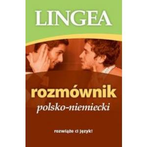 Rozmównik polsko-niemiecki wyd.2