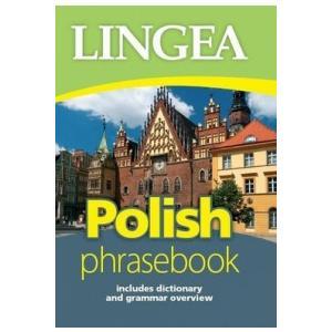 Polish Phrasebook - rozmówki polskie