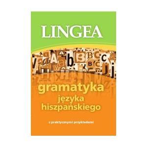 Gramatyka języka hiszpańskiego wyd.1