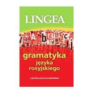 Lingea. Gramatyka Języka Rosyjskiego