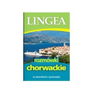 Rozmówki chorwackie ze słownikiem i gramatyką wyd.2