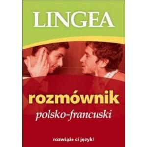 Rozmównik polsko-francuski wyd.2