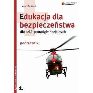 EDB. LO kl. 1-3. Edukacja dla bezpieczeństwa. Podręcznik.  2012