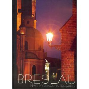 Breslau Nach Sonnenuntergang HB