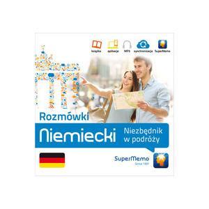 Rozmówki: Niemiecki. Niezbędnik w podróży