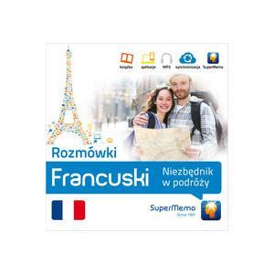 Rozmówki: Francuski - Niezbędnik w podróży